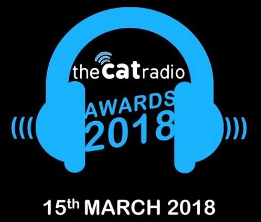 Cat Radio Awards 2018