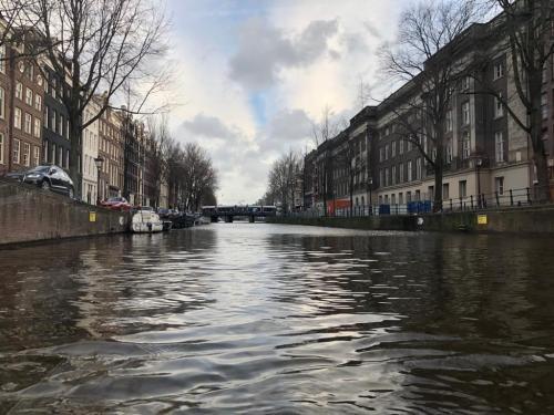 AmsterdamCanal