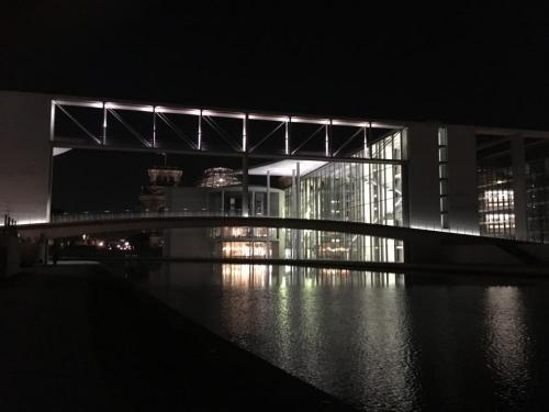 Berlin 6am