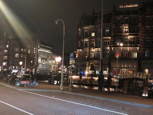 AmsterdamNight