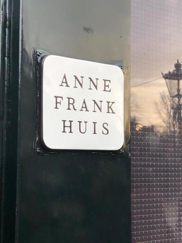 AnneFrankHouse